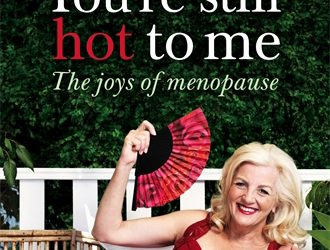 Book review: You're Still Hot to Me by Jean Kittson